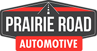 Prairie Road Automotive logo